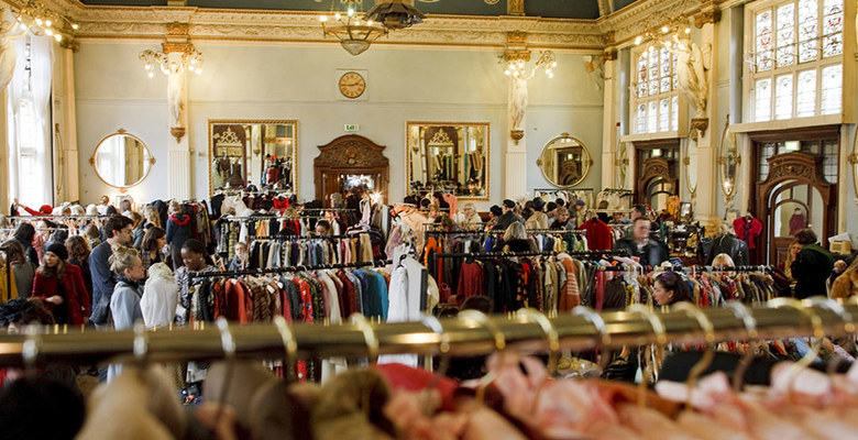 Фото: http://www.clerkenwellvintagefashionfair.co.uk/