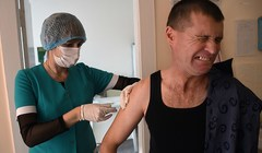 Nanotechnologies to improve flu vaccine effectiveness