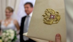 Russia adopts Western attitude to marriage