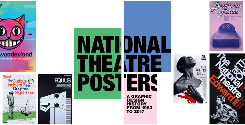 National Theatre Posters