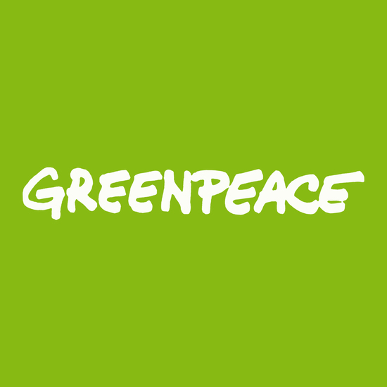 greenpeace introduction