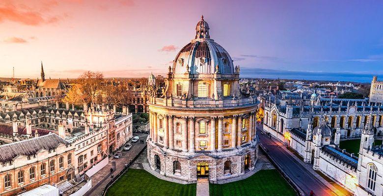 Оксфордский университет выпустит облигации   Коммерсантъ UK
