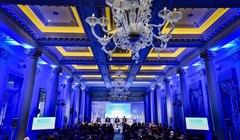 «Ренессанс капитал» и  Московская биржа рассказали Лондону, зачем инвестировать в Россию