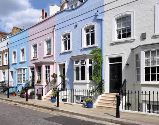 Британский рынок недвижимости ожил после выборов и определенности с «Брекситом»
