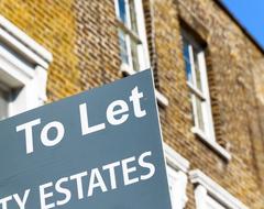 В Великобритании — рекордный за три года рост арендной платы. В лидерах Йорк, Ноттингем и Бристоль