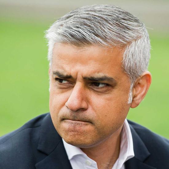 На носу выборы мэра Лондона. Садик Хан сохранит пост? Кто еще выдвигается?