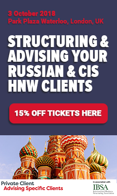 Main kommersant structuring and advising your russian clients